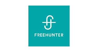 Freehunter logo